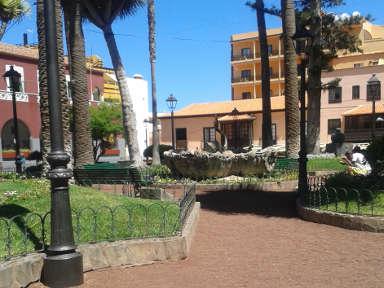 Plaza de la Iglesias