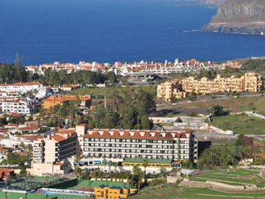 Ortsteil La Paz