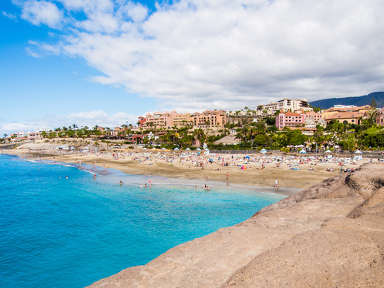 Playa del Duque - Costa Adeje